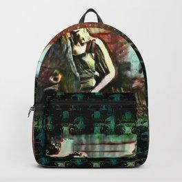 Wrong Side Backpack
