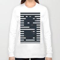 bug Long Sleeve T-shirts featuring Bug by allan redd
