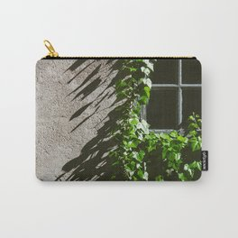 Greenleaves Carry-All Pouch