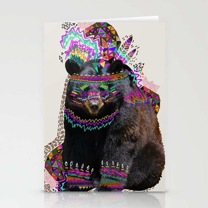 Ohkwari  Stationery Cards