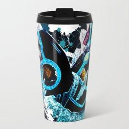 Genshi Sapphire Kyogre Travel Mug