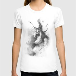 The Hazel Witch T-shirt
