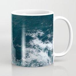 Water (Ocean Waves) Coffee Mug