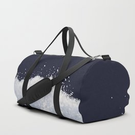 moon Duffle Bag