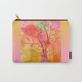 All Creation Sings Carry-All Pouch