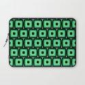 Mod Green Squares by loeye