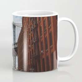 New York Love II Coffee Mug