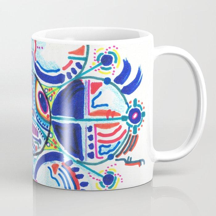 Little Pisces Coffee Mug