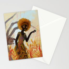 The Spider Stationery Cards