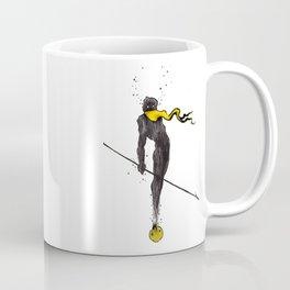 The Lancer Coffee Mug