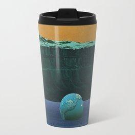 The Drowned World Travel Mug