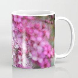 Spiraea Coffee Mug
