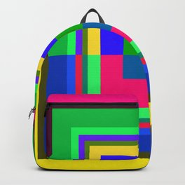 geometric 2 Backpack