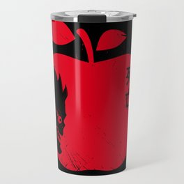 Deadly Addiction Travel Mug