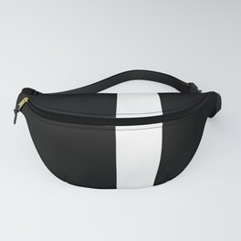 Minimalism 4- monochrom,color,chromatico.minimalist,epure,sober,mere,pure. Fanny Pack