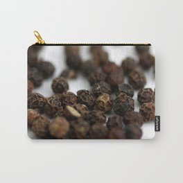 Black Pepper Carry-All Pouch