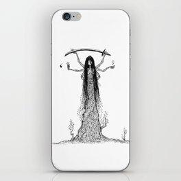 Dryad - Balance iPhone Skin