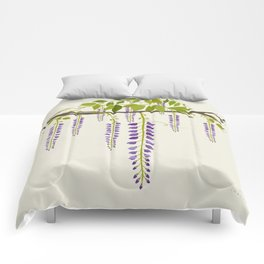 AFE Wisteria II Comforters