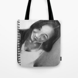 Madison-Curiosity Tote Bag