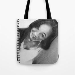 Madison-Curiosity Tote Bag