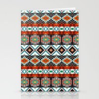 southwest Stationery Cards featuring Southwest by Vannina