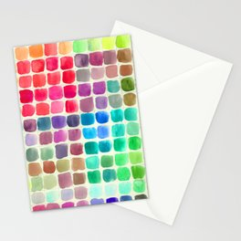 Mom's Paints Stationery Cards