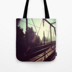 Resident Tote Bag