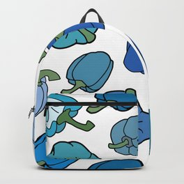Blue Bell Peppers Backpack