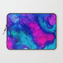 Green Mermaid Laptop Sleeve