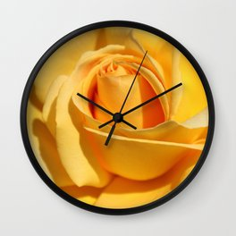 Rose Lise-Lotte Wall Clock