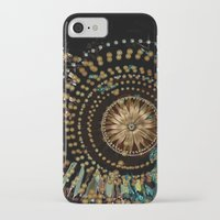 gypsy iPhone & iPod Cases featuring Gypsy by Sherri of Palm Springs   Art and Design