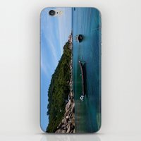 thailand iPhone & iPod Skins featuring Thailand by Irma Rose Photography