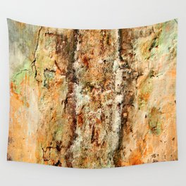 Metal Texture 1001 Wall Tapestry