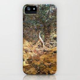 Starlight (No.3) iPhone Case