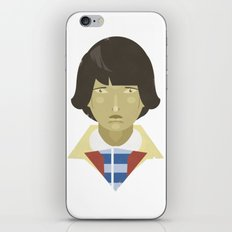 Mike iPhone & iPod Skin