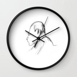 0001 Wall Clock