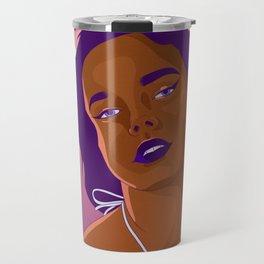 Bronce Power Travel Mug