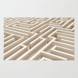 Labirinth Rug
