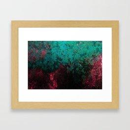 Condensation Sensation Framed Art Print