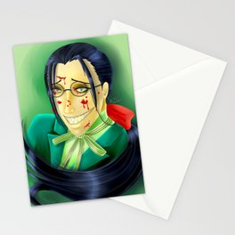 Butler Grell Colour Challenge Stationery Cards