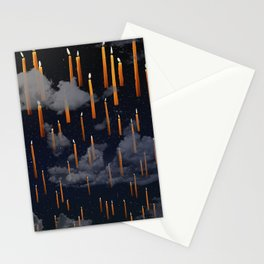 The Great Hall Stationery Cards