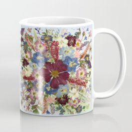 Flower Burst Coffee Mug