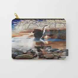 Stevie Nicks - Blue Water Carry-All Pouch