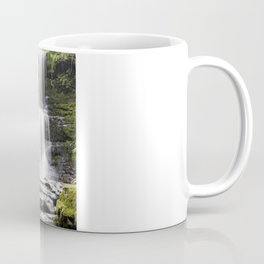 Blaen-y-glyn Waterfall 1 Coffee Mug