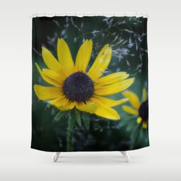 Natural Show Off Shower Curtain