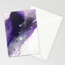 Dusk at Midday Stationery Cards