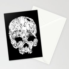 Shirt of the Dead Stationery Cards