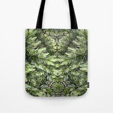 The Witch Of The Woods Tote Bag