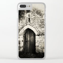 Gateway Clear iPhone Case