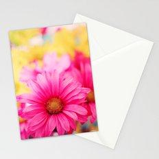 Gerbera Daisies II Stationery Cards